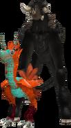 Saphronian Beasts