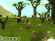 Spore Stage Create Demo 10