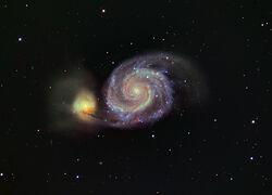 Graxea Galaxy