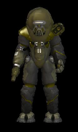 InfantryBiotic