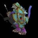 Aeoneonatrix Defender
