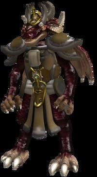 Profile Kordan Rex