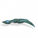 Xiaan Poseidon Cruiser