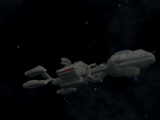 Federation Heavy Cruiser