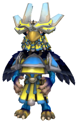 Emperor Ramesgaroth