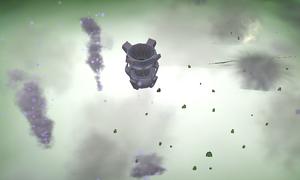 Zamarażacz atmosfery 1