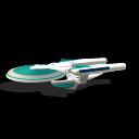 Excelsior Refit Class V2 Mk II