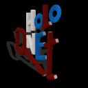 QHoloNet