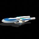 Excelsior Class V2 Mk II