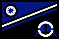 Farengeto Coalition Flag