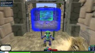 GA- MPM. Puzzle's Magical Gates (Maxis Adventure)