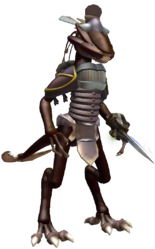 General Nakatar
