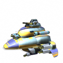 Keiternyan Heavy Cruiser