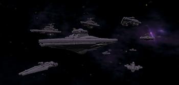 Legatus Navy
