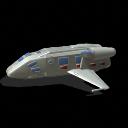 Rambo Shuttle 02