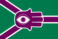 Theocratic Congregation Flag