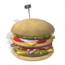 Гамбургербургер