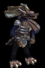 Admiral Neveu