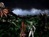 Angels of the Hunting Isle