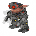 Full Armored Grox