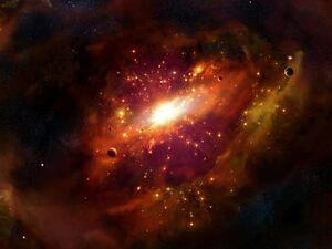 Galaxon Galaxy