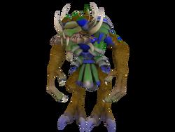 Orgaat Alastor