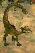 Willosaurus