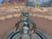 Xiaan Insectoid