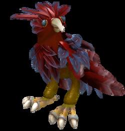 Yudumarth Parrot1