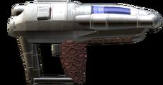 Draconis Fusion rifle
