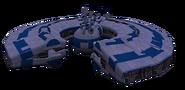 Lucrehulk-class battleshipLarge