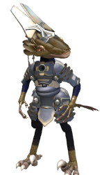 Admiral Shaw