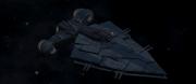 Imperial Light Cruiser 02