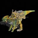 Veldronsaurien (mount)