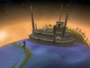 Bluedion Fortress 02