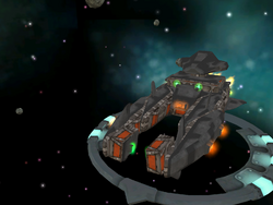 Stronghold-Class