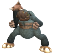 Carnthedain Tundra Troll 02