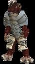 Corthrinus-Clothed