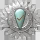 Missionista badge