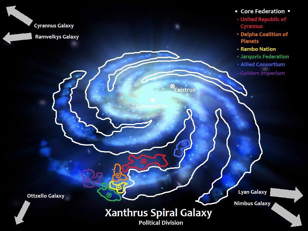 FictionXanthrus Spiral  SporeWiki  FANDOM powered by Wikia
