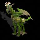 Dragonian Soldier