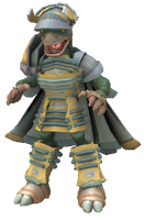 General Sterveral