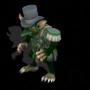Ramalivua Goblin Merchant