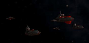 Ascolion ships