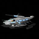 Keiternyaans Oorlogsschip