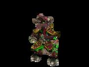 Mutran Dragon Minion