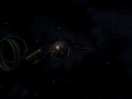 DCP space engineering