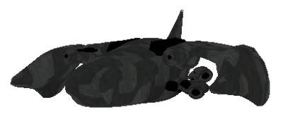 Vengeance Bomber