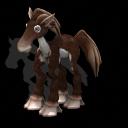 Carnthedain Horse
