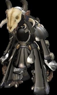 Underlord Alareich